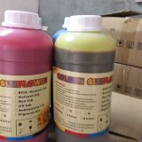 ECO solvent ink for DX5/DX7 print head