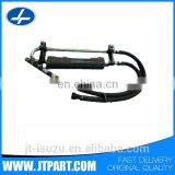 7C19-3D746AB for JMC Transit V348 auto genuine oil cooler