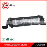 Alu house 4D LED Light Bar LED driving Bar lights ETI LED Work Light Bar offroad 4x4 lights