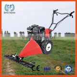 gasoline grass cutter wheel
