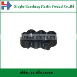 ABS plastic part for Arch sight /ABS plastic injection moulding Ningbo companies that manufacture plastic products