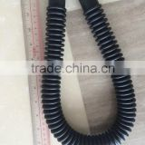 OEM high quality hydraulic rubber hose pipe