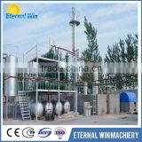 Used engine oil refining equipment / oil and gas equipment
