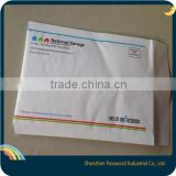 guangdong china white printing Poly Bubble Material poly bubble mailer