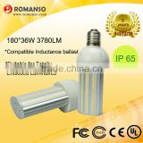 led light retrofit Compatiable with inductance Ballast 36W 45W 54W ed lighting for outdoor