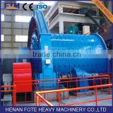 Ore Benefication plant primary and secondary grinding stage ball mill with wet and dry process