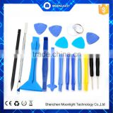 For iPhone 6 Outer Glass Lens Repalce Repairing Tool Sets