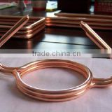 Offer best quality with competitive price LED/Car/Industrial copper heatpipe in different size