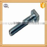 Buy direct from china factory 8.8 grade stainless steel t head bolt