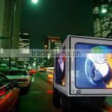 P8 truck mobile led display, truck led display,P10 led advertising truck display xxx video