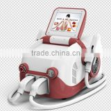 Best Results Portable E-light Skin Rejuvenation best shr ipl /mini shr iplelight machine