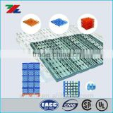 FDA Standard for Plastic PP Eggs Tray / Wholesale PP plastic Packaging trays ;PP Plastic Egg PackingTray Plastic Pallets