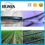 agricultural used drip irrgation pipt production / Single Blade Labyrinth Drip Irrigation Pipe Making Machine