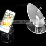 NEW ACRYLIC MOBILE PHONE CAMERA HOLDER SHOP RETAIL SHOW DISPLAY STANDS
