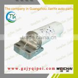 WP10-Common Rail Euro3 WEICHAI 612630080011 engine automotive inline fuel filter assy replacement