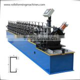 Galvanized Steel Cable Tray Roll Forming Machine Cable Tray making machine
