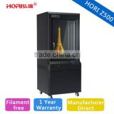 Hori Z500 3D industrial 3d printer for sale!The newest large 3d printer,large build size360*350*560mm