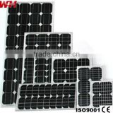 Wholesaler of cheap polycrystalline silicon solar panel power system