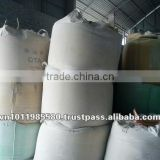 Burnt dolomite CaO 58 % min - BURNT DOLOMITE - DOLOMITE FOR STEEL INDUSTRY