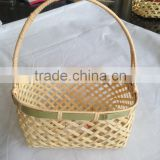 traditional chinese food basket