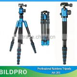 BILDPRO AK-285 Best Products Aluminum Camera Tripod Professional Video Stand Heavy Load Capacity