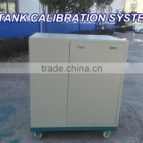Automatic tank calibration equipment for petrol station and tank lorries,, diesel pump calibration machine, fuel tank gauge atg