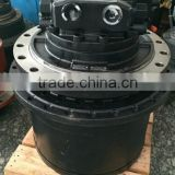 DOOSAN GM18 final drive & travel motor for excavator PC100-6 PC120-6 PC130-7 PC128UU-1 DH150 R150-7 SY150