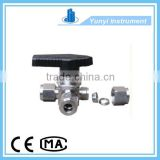 true/two union ball valve metal/iron/pvc/plastic valve high quality