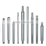 precision hardware metal lathing parts axis of motor bearing cnc nonstandard processing manufacturer