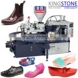 PVC Jelly Sandal Making Machine