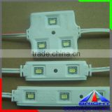 Factory Wholesale DC12V Samsung 5630 LED Module White Waterproof IP65,Advertising light box led module SMD5630
