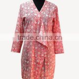 Sexy Women Stylish Shrug Casual Sexy Beach Dress Party Wear Women Tunic Open Top Shrug Style Top