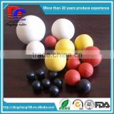 2016 new style high bounce solid toy rubber ball