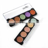 IMAGIC Professional Concealer Palette Set Portable Salon Makeup Face Cream Nature Cosmetics Beauty Tools