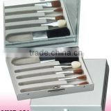 cosmetic set,double sided makeup brush