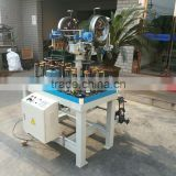 130series 16 spindle 2head high speed copper wire chemical fiber metal fiber making machine XD130-16-2