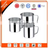 China supplier high quality stainless steel single cup coffee maker