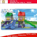 Attractive kids toys Animals Theme Amusement Park playground H30-1432