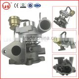 JF130002 turbocharger TF035 49135-03101 turbo for Mitsubishi 4M40 ME201593 oem ME201677