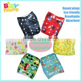 Wholesale cheap price bulk baby cloth diaper super dry kids diaper