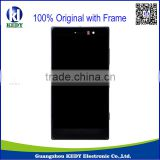 Genuine Original LCD Touch Screen, LCD with Digitizer Assembly for Nokia Lumia 830 n830