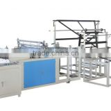 LDPE AIr Bubble Film Bag Making Machine