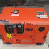 8kva silent diesel generator for home and office use                                                                         Quality Choice
