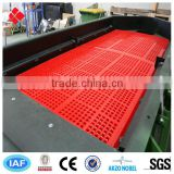 High Quality Polyurethane Sieve Plate Factory