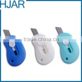 Auto Retractable Box Cutter Blade
