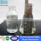 Neutral Environmental Rust Remover from the Science of Chemical