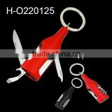 Mini screwdriver keychain best pocket multi tool