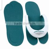 Wholesale Thick EVA Sole Pedi Flip Flops for Men Beach Slippers                                                                         Quality Choice