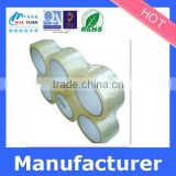 clear Hot Melt Adhesive jumbo roll packing bopp tape                                                                         Quality Choice