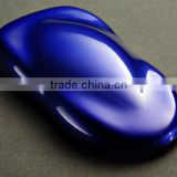 Trade Assurance 1k easy color blue metallic car paint